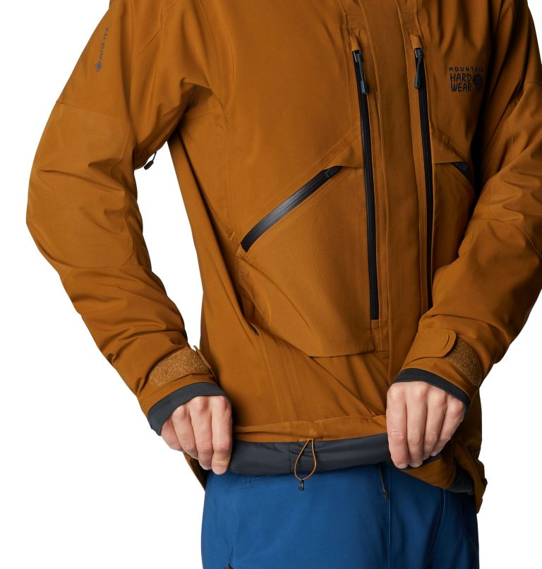 Men's Cloud Bank™ Gore-Tex® Insulated Jacket Men's Cloud Bank™ Gore-Tex® Insulated Jacket, a5