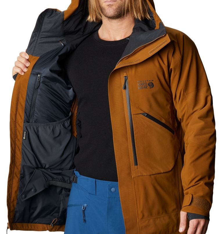 Men's Cloud Bank™ Gore-Tex® Insulated Jacket Men's Cloud Bank™ Gore-Tex® Insulated Jacket, a7