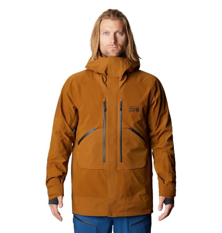 Men's Cloud Bank™ Gore-Tex® Insulated Jacket Men's Cloud Bank™ Gore-Tex® Insulated Jacket, front