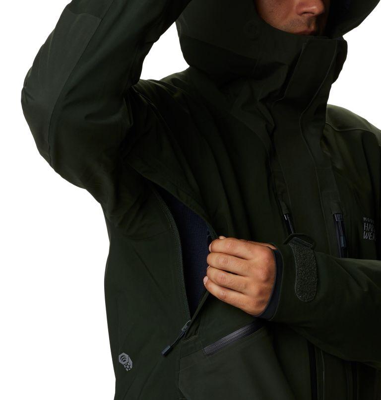 Men's Cloud Bank™ Gore-Tex® Insulated Jacket Men's Cloud Bank™ Gore-Tex® Insulated Jacket, a10