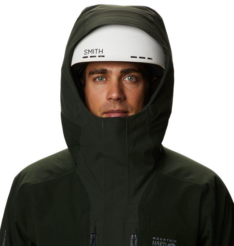 Men's Cloud Bank™ Gore-Tex® Insulated Jacket Men's Cloud Bank™ Gore-Tex® Insulated Jacket, a2