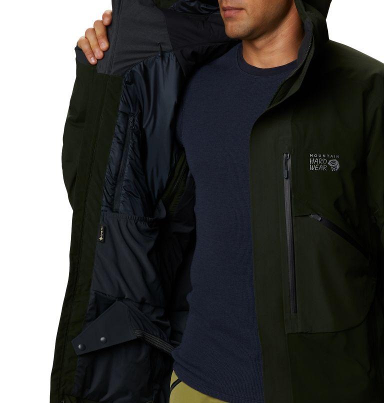 Men's Cloud Bank™ Gore-Tex® Insulated Jacket Men's Cloud Bank™ Gore-Tex® Insulated Jacket, a6