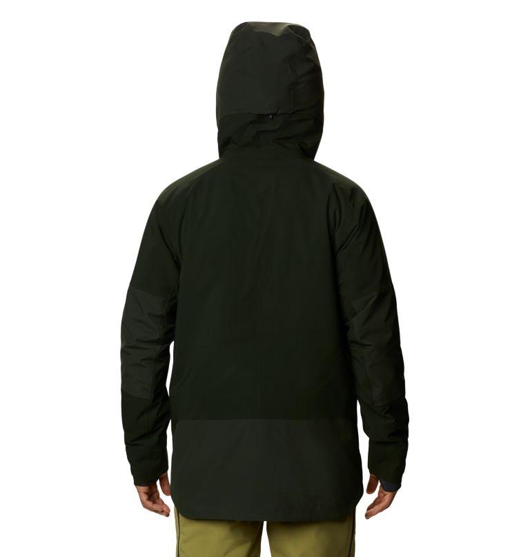 Men's Cloud Bank™ Gore-Tex® Insulated Jacket Men's Cloud Bank™ Gore-Tex® Insulated Jacket, back