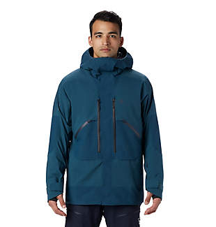 Men's Cloud Bank™ Gore-Tex® Insulated Jacket