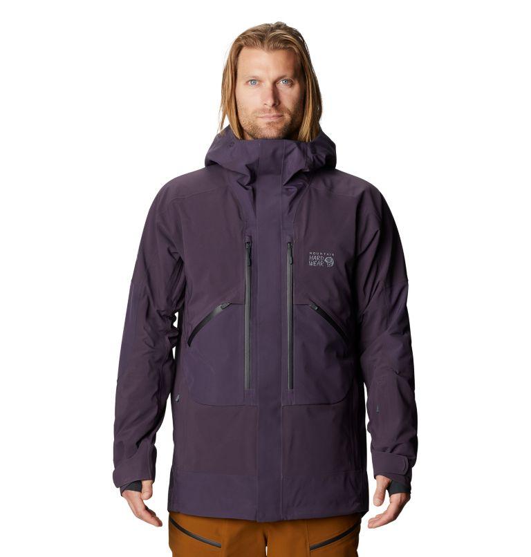 Men's Cloud Bank™ Gore-Tex® Insulated Jacket Men's Cloud Bank™ Gore-Tex® Insulated Jacket, front