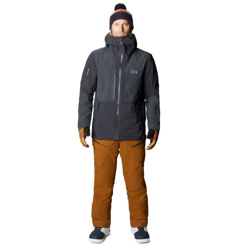 Men's Cloud Bank™ Gore-Tex® Jacket Men's Cloud Bank™ Gore-Tex® Jacket, a9