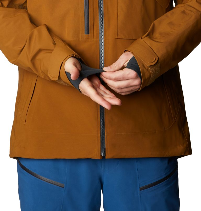 Manteau Cloud Bank™ Gore-Tex® Homme Manteau Cloud Bank™ Gore-Tex® Homme, a10