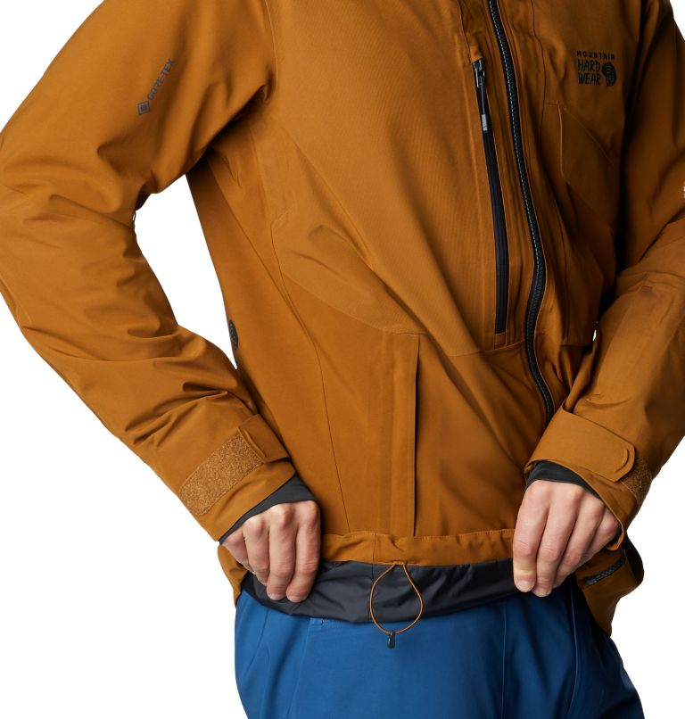 Men's Cloud Bank™ Gore-Tex® Jacket Men's Cloud Bank™ Gore-Tex® Jacket, a5
