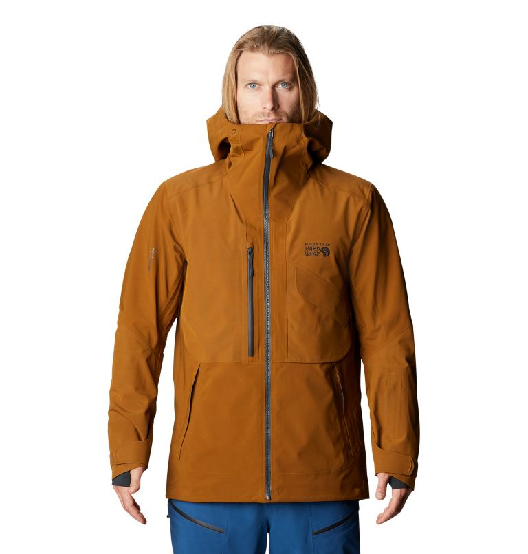 Manteau Cloud Bank™ Gore-Tex® Homme Manteau Cloud Bank™ Gore-Tex® Homme, front