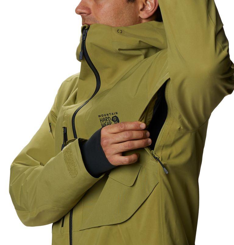 Cloud Bank™ Gore-Tex Jacket | 303 | S Men's Cloud Bank™ Gore-Tex® Jacket, Fatigue Green, a10