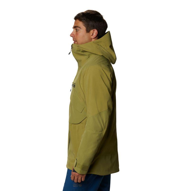 Cloud Bank™ Gore-Tex Jacket | 303 | S Men's Cloud Bank™ Gore-Tex® Jacket, Fatigue Green, a1