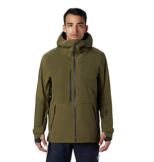 Men's Cloud Bank™ Gore-Tex® Jacket