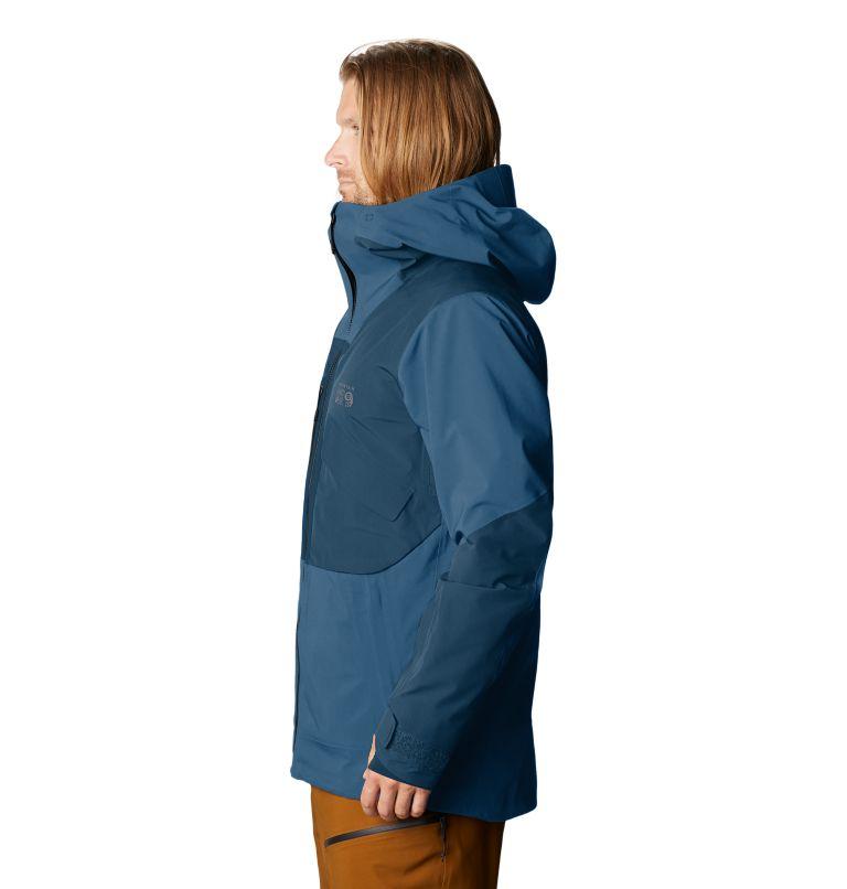 Cloud Bank™ Gore-Tex Jacket | 402 | M Men's Cloud Bank™ Gore-Tex® Jacket, Blue Horizon, a1