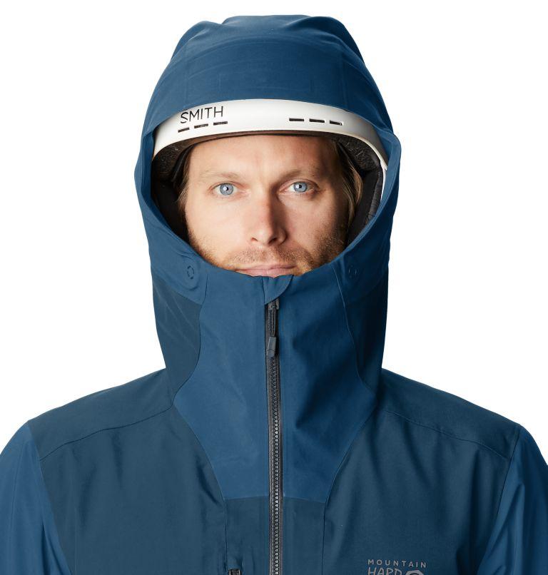 Cloud Bank™ Gore-Tex Jacket | 402 | M Men's Cloud Bank™ Gore-Tex® Jacket, Blue Horizon, a2