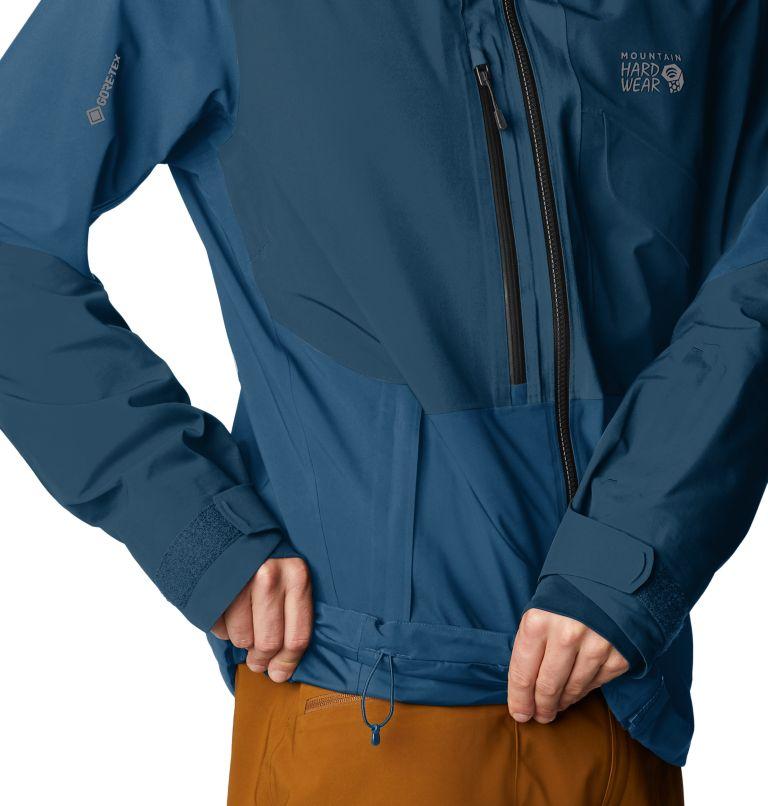 Cloud Bank™ Gore-Tex Jacket | 402 | M Men's Cloud Bank™ Gore-Tex® Jacket, Blue Horizon, a5