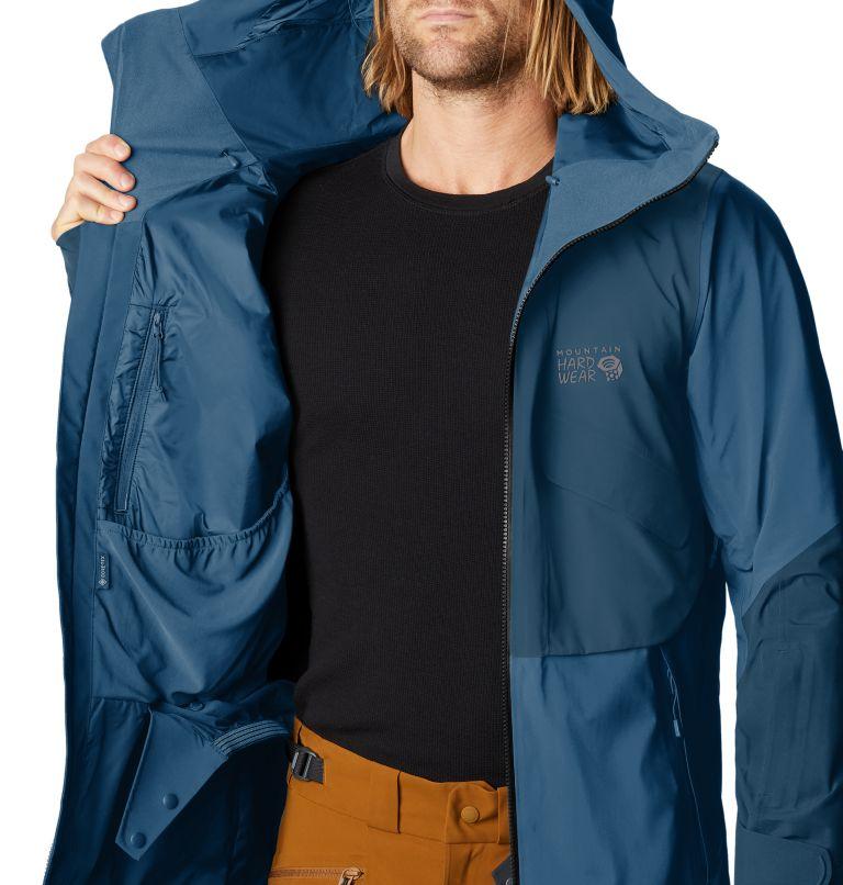 Cloud Bank™ Gore-Tex Jacket | 402 | M Men's Cloud Bank™ Gore-Tex® Jacket, Blue Horizon, a7