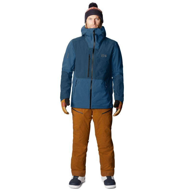 Cloud Bank™ Gore-Tex Jacket | 402 | M Men's Cloud Bank™ Gore-Tex® Jacket, Blue Horizon, a9