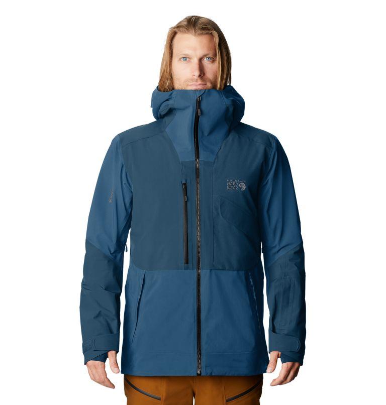 Cloud Bank™ Gore-Tex Jacket | 402 | M Men's Cloud Bank™ Gore-Tex® Jacket, Blue Horizon, front