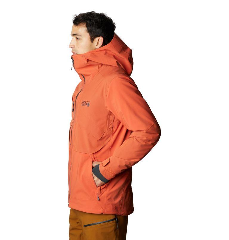 Cloud Bank™ Gore-Tex Jacket | 840 | XL Men's Cloud Bank™ Gore-Tex® Jacket, Dark Clay, a1