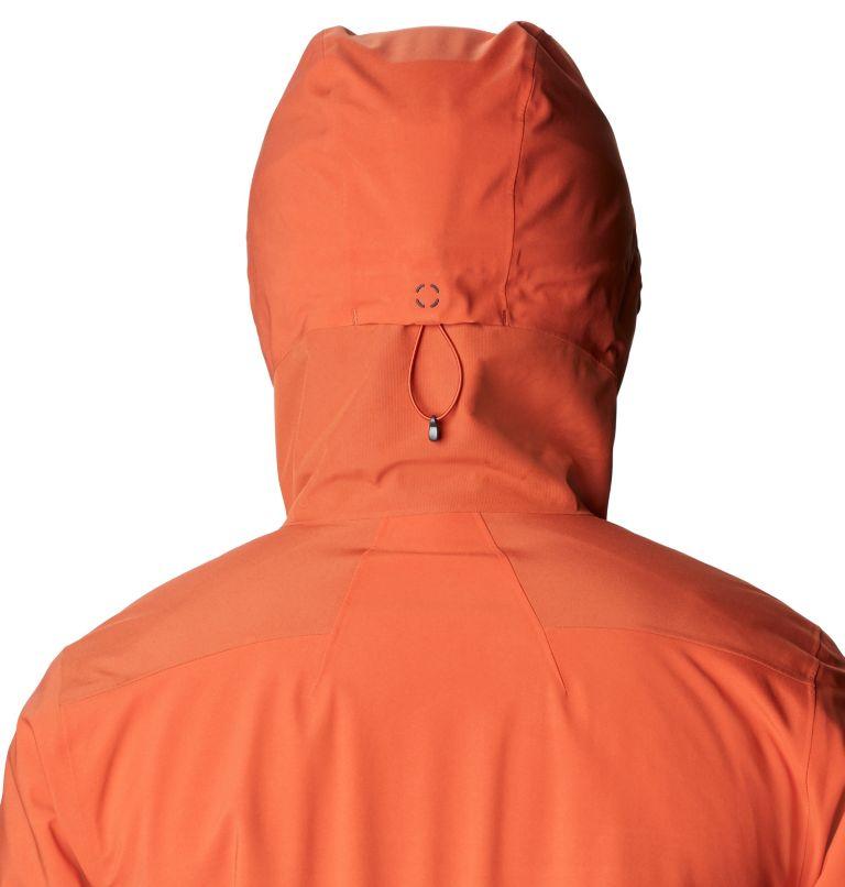 Cloud Bank™ Gore-Tex Jacket | 840 | XL Men's Cloud Bank™ Gore-Tex® Jacket, Dark Clay, a4
