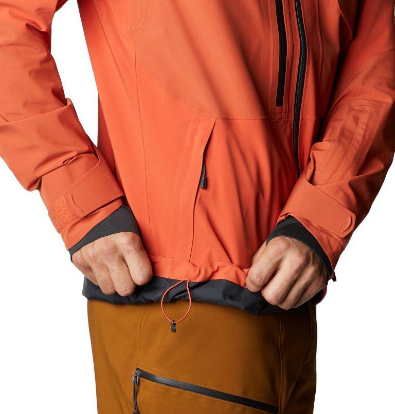 Cloud Bank™ Gore-Tex Jacket | 840 | XL Men's Cloud Bank™ Gore-Tex® Jacket, Dark Clay, a5