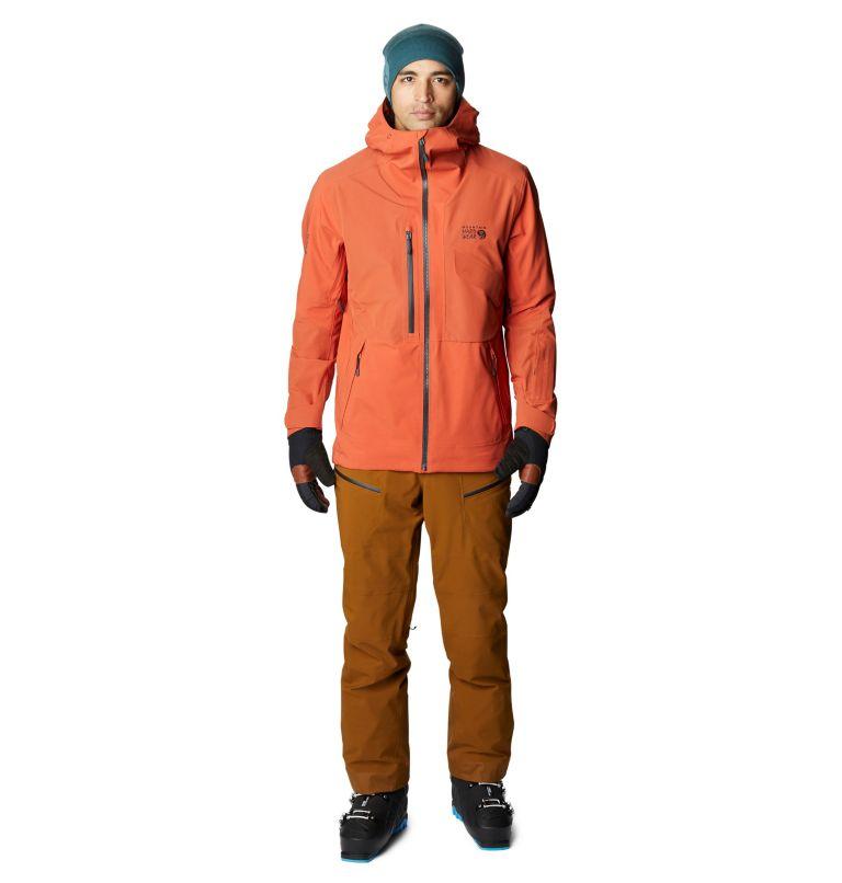 Cloud Bank™ Gore-Tex Jacket | 840 | XL Men's Cloud Bank™ Gore-Tex® Jacket, Dark Clay, a9