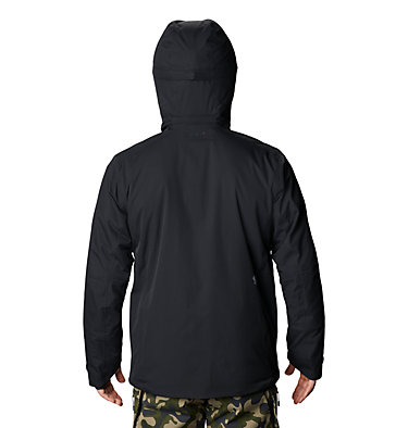 Men's Firefall/2™ Insulated Jacket Firefall/2™ Insulated Jacket | 407 | L, Black, back
