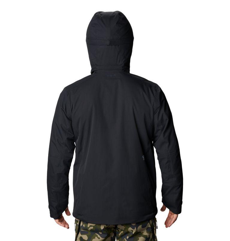 Firefall/2™ Insulated Jacket Firefall/2™ Insulated Jacket, back