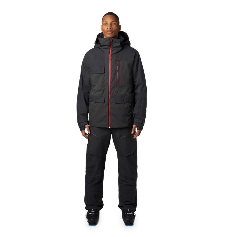 Men's Firefall/2™ Insulated Jacket Men's Firefall/2™ Insulated Jacket, a1