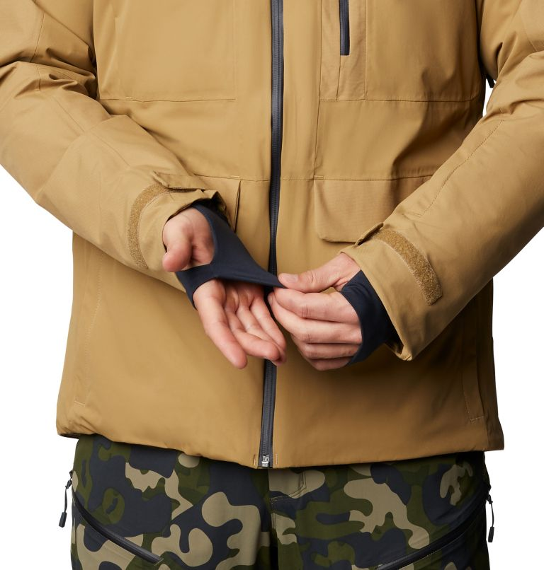Firefall/2™ Insulated Jacket | 254 | XXL Men's Firefall/2™ Insulated Jacket, Sandstorm, a10