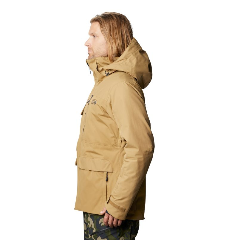 Firefall/2™ Insulated Jacket | 254 | XL Firefall/2™ Insulated Jacket, Sandstorm, a1