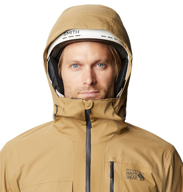 Firefall/2™ Insulated Jacket | 254 | XL Firefall/2™ Insulated Jacket, Sandstorm, a2