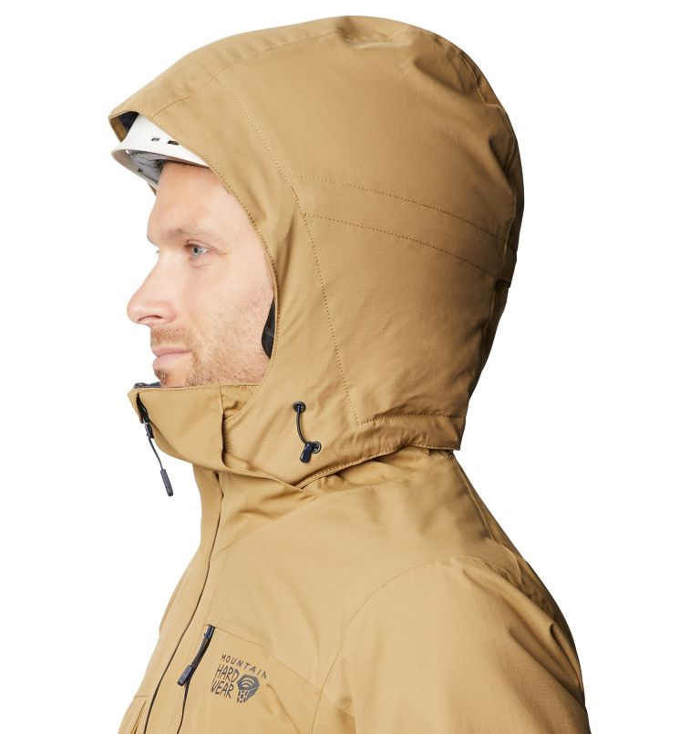 Firefall/2™ Insulated Jacket | 254 | XL Firefall/2™ Insulated Jacket, Sandstorm, a3