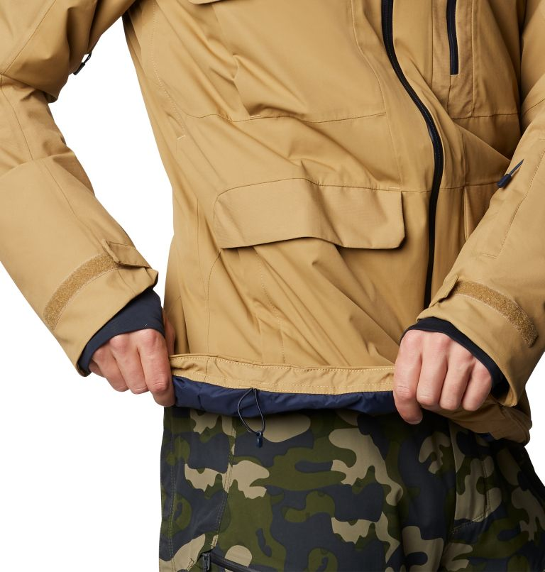 Firefall/2™ Insulated Jacket | 254 | XL Firefall/2™ Insulated Jacket, Sandstorm, a5