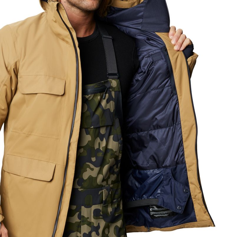 Firefall/2™ Insulated Jacket | 254 | XL Firefall/2™ Insulated Jacket, Sandstorm, a6