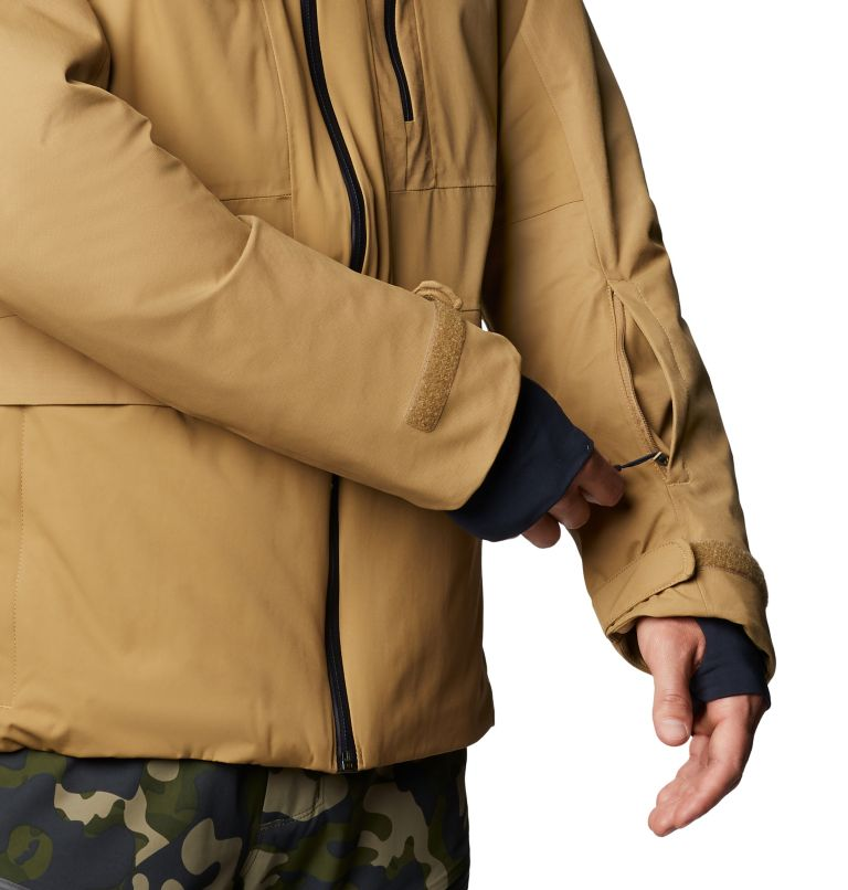 Firefall/2™ Insulated Jacket | 254 | XL Firefall/2™ Insulated Jacket, Sandstorm, a8