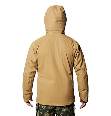 Men's Firefall/2™ Insulated Jacket Firefall/2™ Insulated Jacket | 451 | L, Sandstorm, back