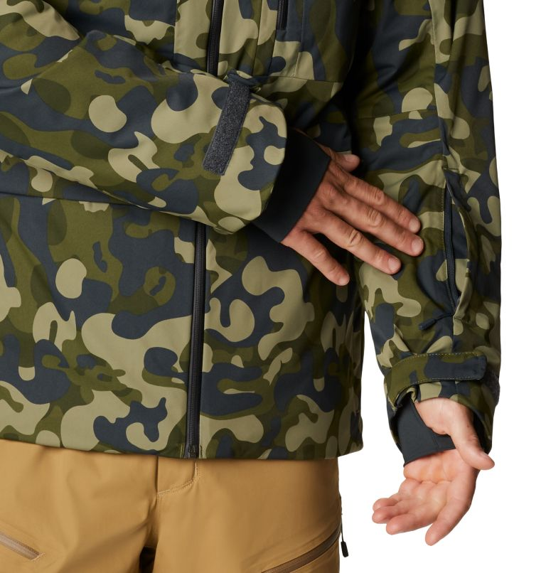 Firefall/2™ Insulated Jacket Firefall/2™ Insulated Jacket, a10