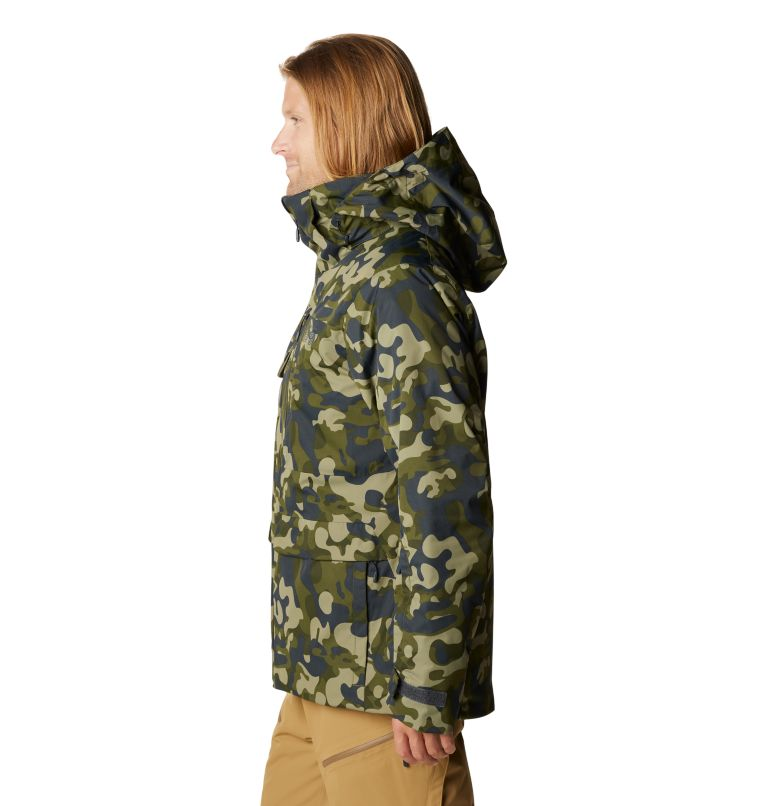Firefall/2™ Insulated Jacket | 308 | S Men's Firefall/2™ Insulated Jacket, Dark Army Camo, a1