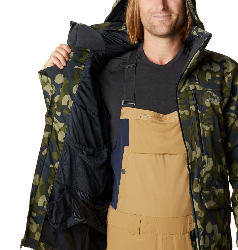 Firefall/2™ Insulated Jacket | 308 | XL Firefall/2™ Insulated Jacket, Dark Army Camo, a6