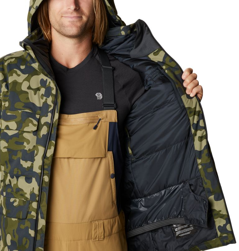 Firefall/2™ Insulated Jacket | 308 | S Men's Firefall/2™ Insulated Jacket, Dark Army Camo, a7