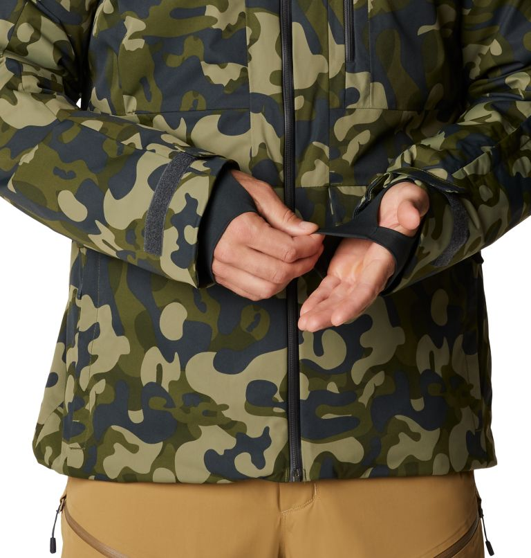 Firefall/2™ Insulated Jacket | 308 | L Men's Firefall/2™ Insulated Jacket, Dark Army Camo, a8