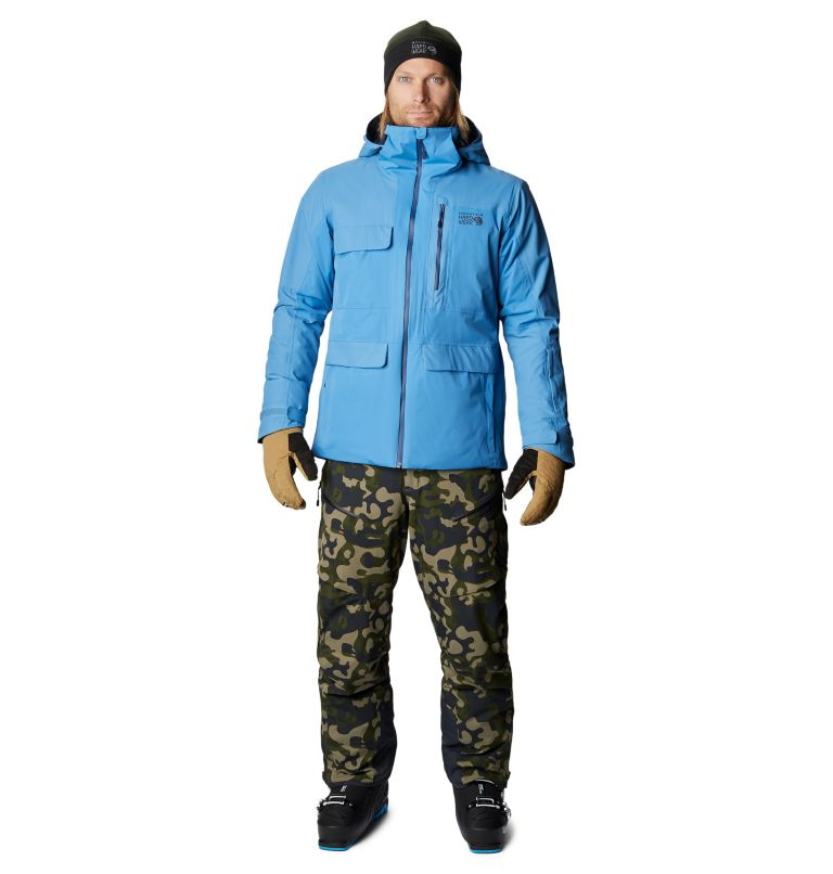 Men's Firefall/2™ Insulated Jacket Men's Firefall/2™ Insulated Jacket, a10
