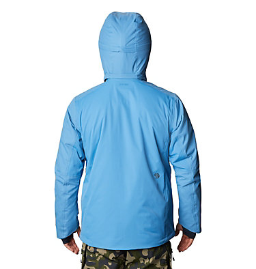 Men's Firefall/2™ Insulated Jacket Firefall/2™ Insulated Jacket | 451 | L, Deep Lake, back