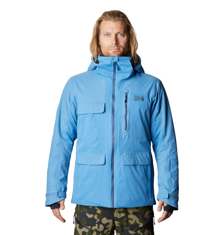 Firefall/2™ Insulated Jacket Firefall/2™ Insulated Jacket, front