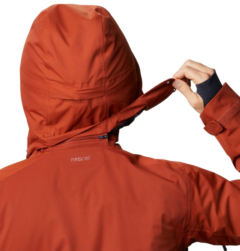 Men's Firefall/2™ Insulated Jacket Men's Firefall/2™ Insulated Jacket, a5