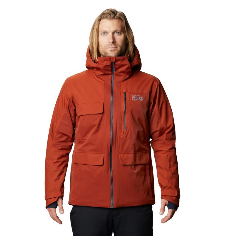 Men's Firefall/2™ Insulated Jacket Men's Firefall/2™ Insulated Jacket, front
