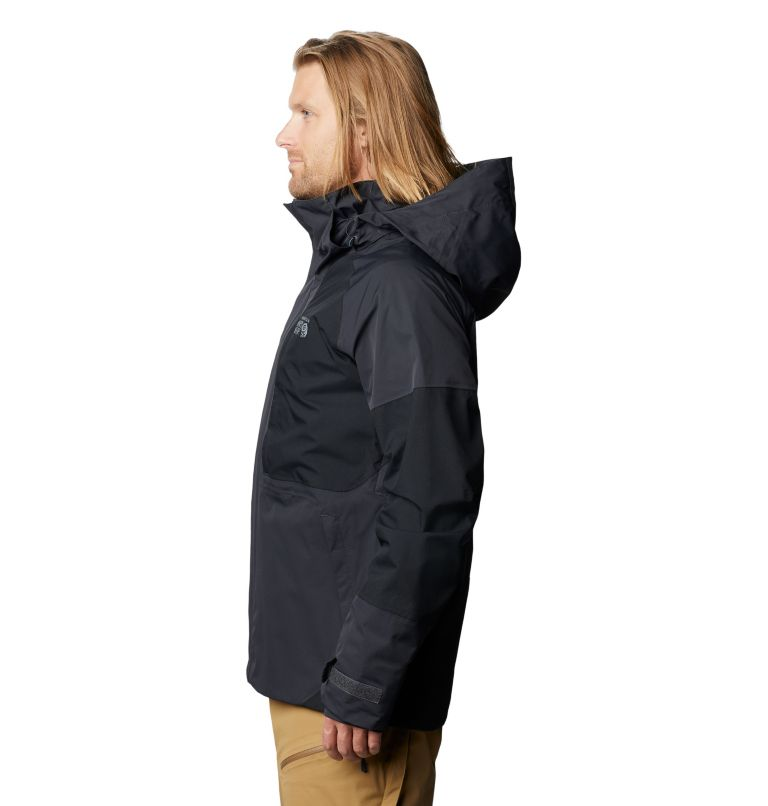 Firefall/2™ Jacket | 010 | S Men's Firefall/2™ Jacket, Black, a1