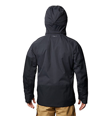 Men's Firefall/2™ Jacket Firefall/2™ Jacket | 010 | L, Black, back