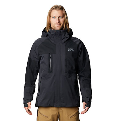 Men's Firefall/2™ Jacket Firefall/2™ Jacket | 010 | L, Black, front